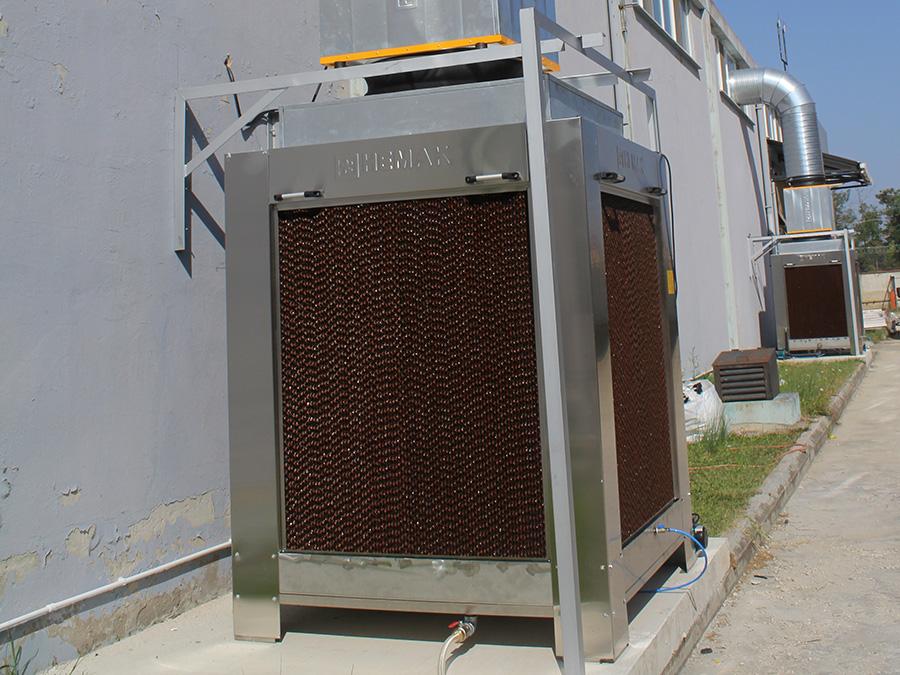 Hemak Hava Ekipman Ve Makinaları